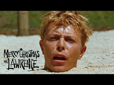 Merry Christmas Mr. Lawrence Trailer - Arrow Video Channel HD