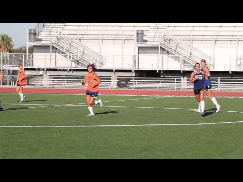 Islanders Soccer vs. UTSA Preview