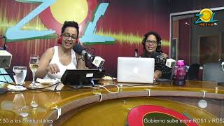 Oyentes felicitan a Zoila Luna por su cumpleaños en SoloparaMujeres
