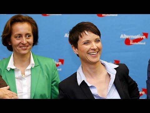 Γερμανία: Βατερλό για την Μέρκελ οι τοπικές εκλογές