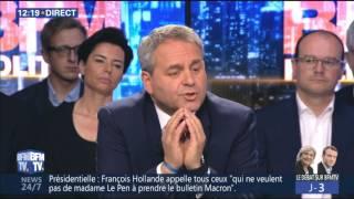 Video BFM POLITIQUE  du 30/04/17 Xavier BERTRAND MP3, 3GP, MP4, WEBM, AVI, FLV Mei 2017