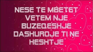 Ermal Mamaqi   Vetem Beso Lyrics  Kenga Magjike 2011