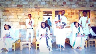 Raza Raya - Gogo Moklo Hachin / New Ethiopian Traditional Music 2018 (Official Video)