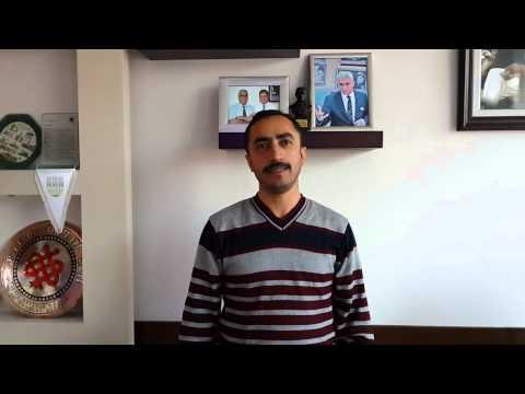 Mehmet Gözütok - Yanlış Tanı Konulmuş Hasta - Prof. Dr. Orhan Şen