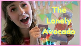 The Lonely Avocado- Kawaii Unboxing!!
