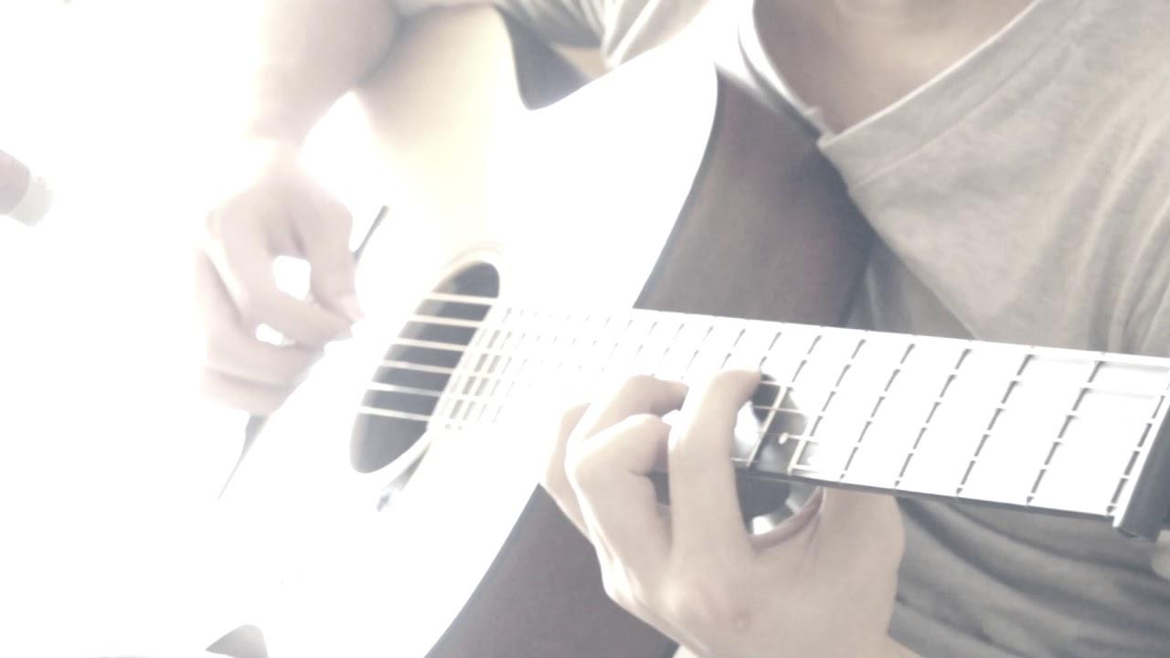 Ryo Yoshimata – About You Acoustic Guitar