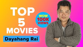 This Is our top picks for movies of Dayahang Rai.Please Like, Share and Subscribe.