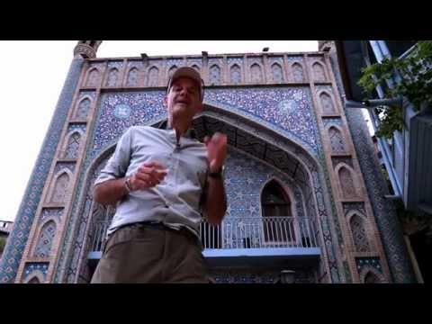 Kembara Muslim ke Uzbekistan (7H6M)