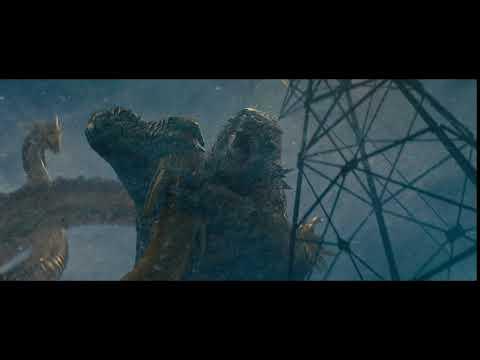 """Godzilla II Rey de los Monstruos - Spot """"Corre"""" 10?>"""