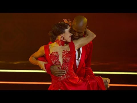 "Dancing With the Stars Season 28 Episode 6 ""Week 6"" 