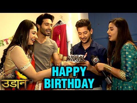 Paras Arora aka Vivaan BIRTHDAY Celebration With C