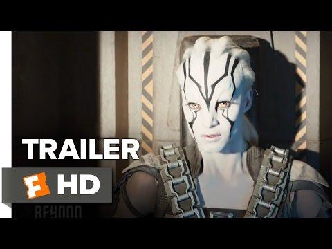 Opět nový sci-fi film. Podívejte se na trailer Star Trek: Do neznáma
