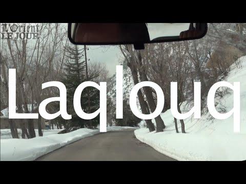 Stations de ski au Liban : suivez le guide. Laqlouq (5/6)