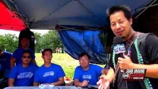 Suab Hmong E-News: Souvenir Band at 2014 Hmong Freedom Celebration
