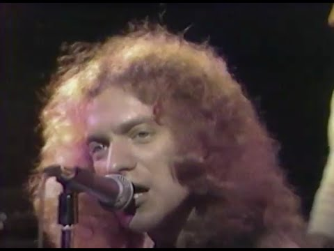 Foreigner - Double Vision (Official Music Video)