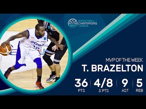 2016-17 Week1 MVP