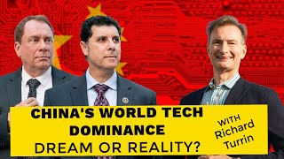 Technology in China discussion