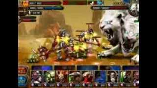 Defence Hero 2 YouTube video
