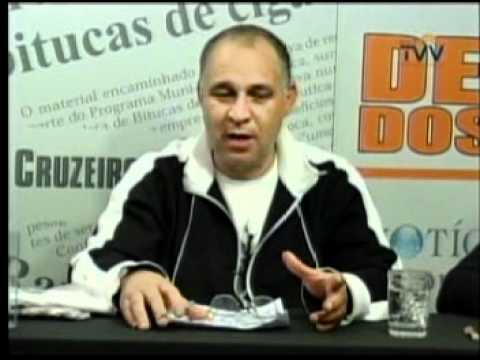 Debate dos Fatos TV Votorantim 18 05 12 parte 5