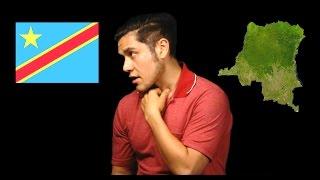 Video Geography Now! CONGO (Democratic republic) MP3, 3GP, MP4, WEBM, AVI, FLV September 2019