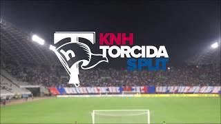 Download Lagu Torcida Split / HNK Hajduk Split - GNK Dinamo Zagreb 2:2 (13.kolo HT Prva Liga) Mp3