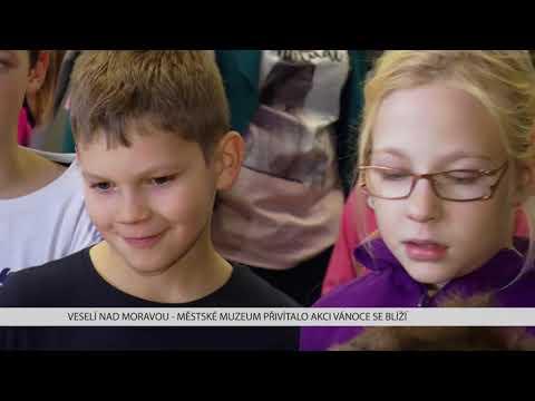 TVS: Veselí nad Moravou 15. 12. 2017