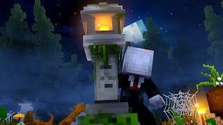 Minecraft: ENCONTRAMOS O TOTEM DO SLENDER MAN!! - SLENDER MAN Ep.8 ‹ STHAN ›MAN Ep.7 ‹ STHAN ›