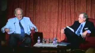 Click to play: A Conversation with Judge Robert H. Bork - Event Video