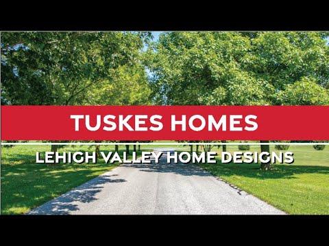 Lehigh Valley Home Designs