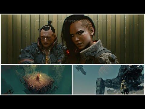 Разработчики рассказали о сходстве Cyberpunk 2077 и GTA | Игровые новости