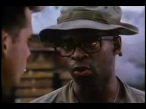 Hamburger Hill - Trailer.