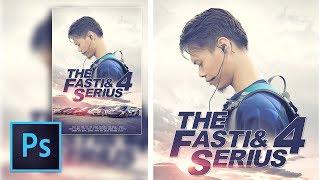 Nonton TUTORIAL MEMBUAT POSTER_THE FAST & FURIOUS 8 Film Subtitle Indonesia Streaming Movie Download