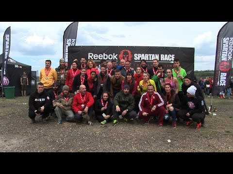 Spartan Race: Hungaroring 2015