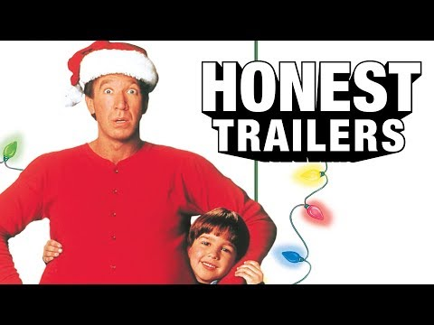 Download Honest Trailers - The Santa Clause HD Mp4 3GP Video and MP3
