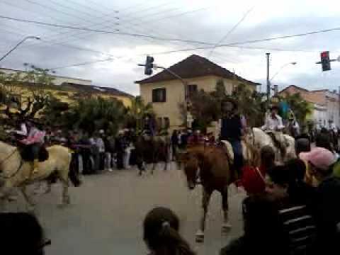 Desfile de 20 de setembro de 2011 Arroio Grande