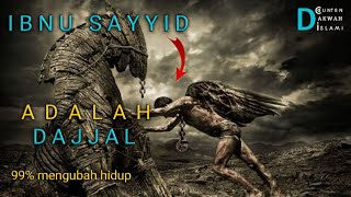 Download Video Umar Bin Khattab meyakini ibnu sayyad adalah Dajjal MP3 3GP MP4