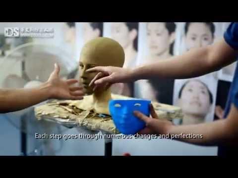 Besuch in der Fabrik von DS Doll und Vorstellung einiger Produkte