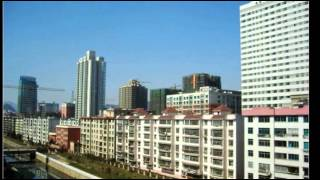 Liupanshui China  City new picture : Liupanshui Cityscapes - China