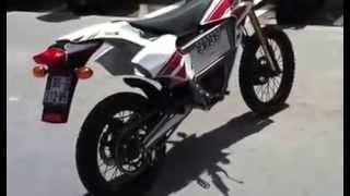 8. [â–º BuyBestCar]  100% Electric 2013 Zero MX