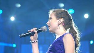 12-latka porwała swoim talentem serca publiczności i sprawiła, że operowa gwiazda padła przed nią na kolana!