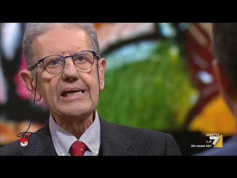 l'intervista a salvatore settis sul ritorno di matteo renzi in politica