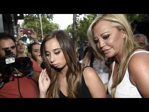 El duro ataque a Andrea Janeiro y Belén Esteban en las redes sociales