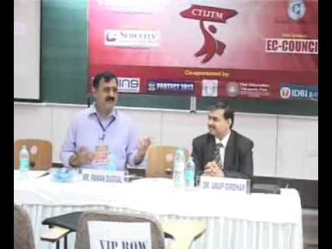 CTICon-2013 : Panel Discussion with Advocate Pavan Duggal (Part 2)