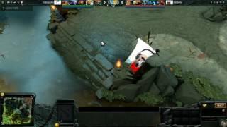 Papion vs Paragon, game 2