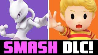 Discussion - Smash Bros. News | April Nintendo Direct
