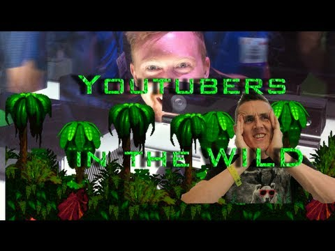 videolog - Youtubers are rare creatures that live in the basement of their parents house. Thanks for watching. Now let me know which youtubers you have spotted in this ...