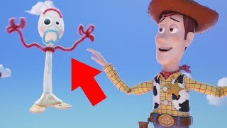 Video Toy Story 4 Teaser Trailer BREAKDOWN: Everything We Know About Forky MP3, 3GP, MP4, WEBM, AVI, FLV Desember 2018