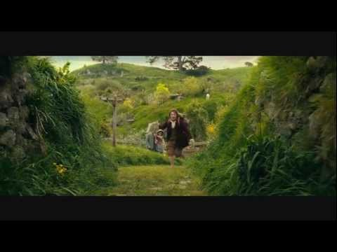 The Hobbit An Unexpected Journey - I'm going on an adventure!