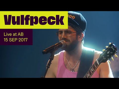 Vulfpeck Live at AB - Ancienne Belgique (видео)