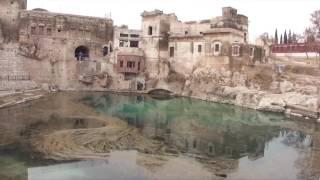 Mandir of Katas Raj